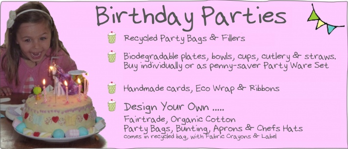 Birthday Parties HOMEPAGE