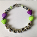 Friendship Bracelet elasticated