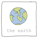 about the earth