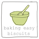 How to bake easy biscuits