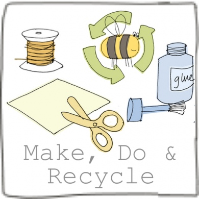 Make, Do & Recycle