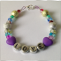 Love Bracelet Purple