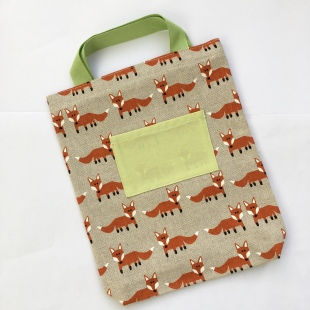 Bag Mr Fox