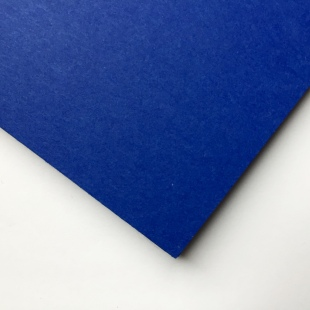 Blue Royal Recycled Card