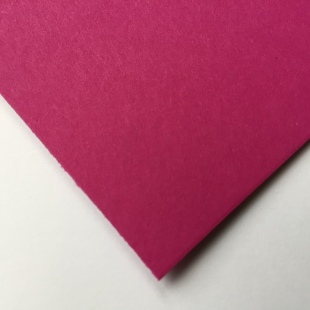 Magenta Recycled Card