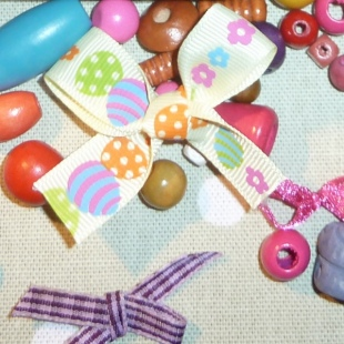 Bows Beads