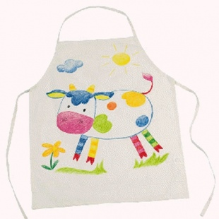 Colour Apron