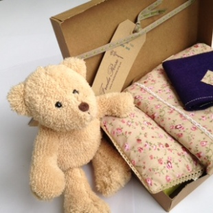TeddyBear Bedding