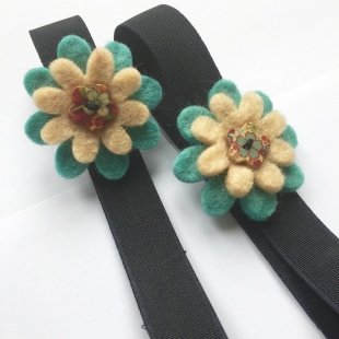 Fairtrade Hairbands