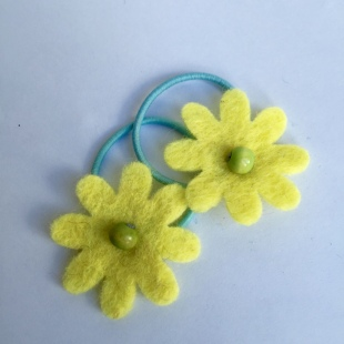 Fairtrade Yellow Small
