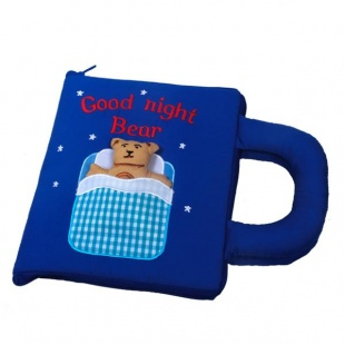 Goodnight Bear Baby book