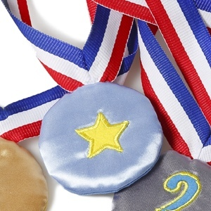 Play Medal Star
