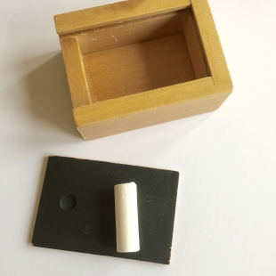 Mini Box Chalk