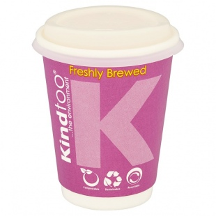 Kindtoo Coffee Cup