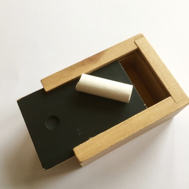 Black board Box Mini