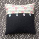 Cushion Recycled buttons
