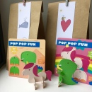 Pop pop Fun Party Bag 2
