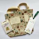 Woodland Creatures Bags
