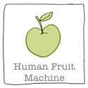 Human Fruit Machine