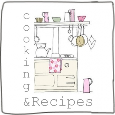Cooking & Recipes