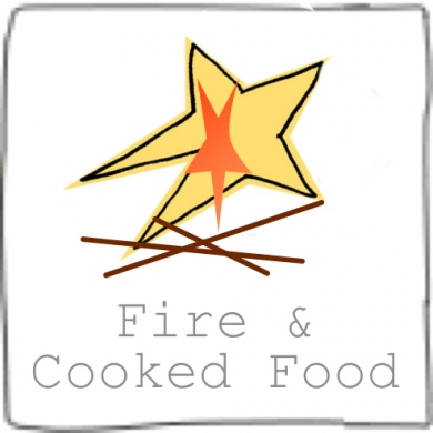 Fire and Food