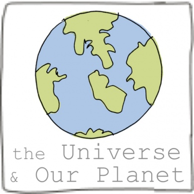the Universe & our planet
