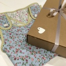 Handmade Apron in Gift Box 5