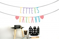 Letter Bunting 3