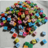 Letter Cubes Colour