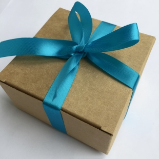 Gift Box Recycled