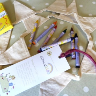 DEsign Your Won Bunting 5