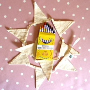 Design Your Own Bunting 4
