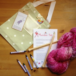 Knitting Kit 1