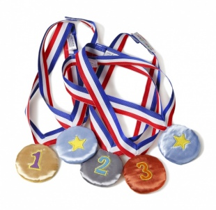 Play Medals