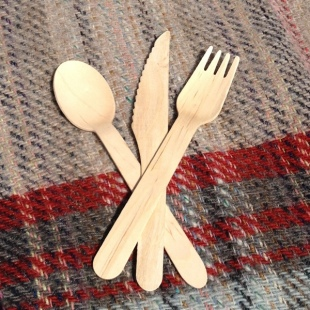 Cutlery Biodegradable