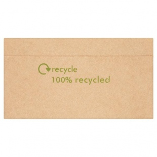 Recycled Napkin Compost Me
