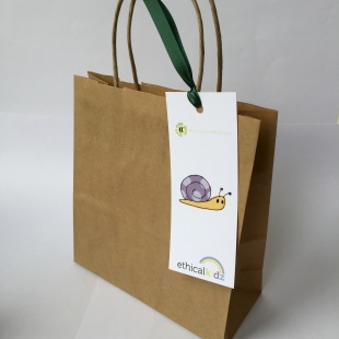 Snail Party Bag