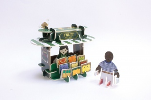 Greengrocers Playpress