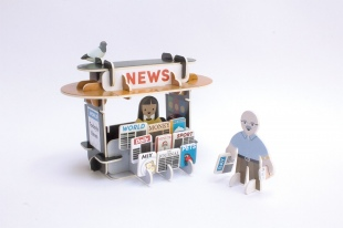 Newsstand Playpress